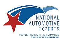 National Automotive Experts Logo