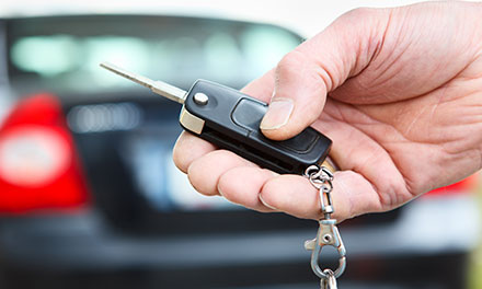 Car Key & Fob Replacement