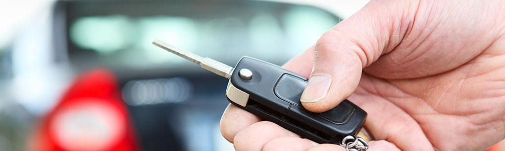 Car Key and Fob Replacement