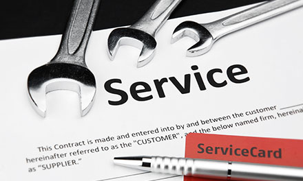 vehicle-service-contracts